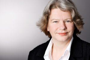 Dr. Beatrix Tappeser - Molekularbiologin, Bundesamt für Naturschutz, Unterstützer der Gen-ethischen Stiftung