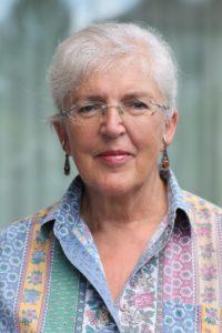 Christine von Weizsäcker - Biologin, Ecoropa, Unterstützer der Gen-ethischen Stiftung