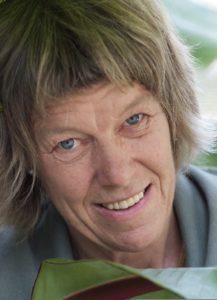 Florianne Koechlin - Biologin, Blauen-Institut, Unterstützer der Gen-ethischen Stiftung