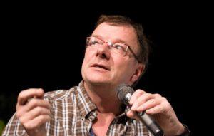 Henk Hobbelink - Agrarwissenschaftler, GRAIN, Unterstützer der Gen-ethischen Stiftung