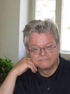Prof. Dietmar Mieth - Moraltheologe, Universität Tübingen, Unterstützer der Gen-ethischen Stiftung